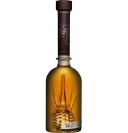 "Текила ""Legenda del Milagro"" Select Barrel Reserve Anejo, 0.75 л"